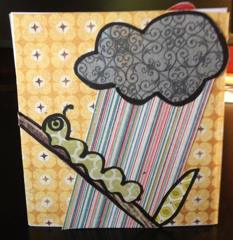 Robert Sabuda pop up cards - THE HEART OF MY ART